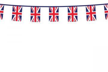 Union Flag Bunting