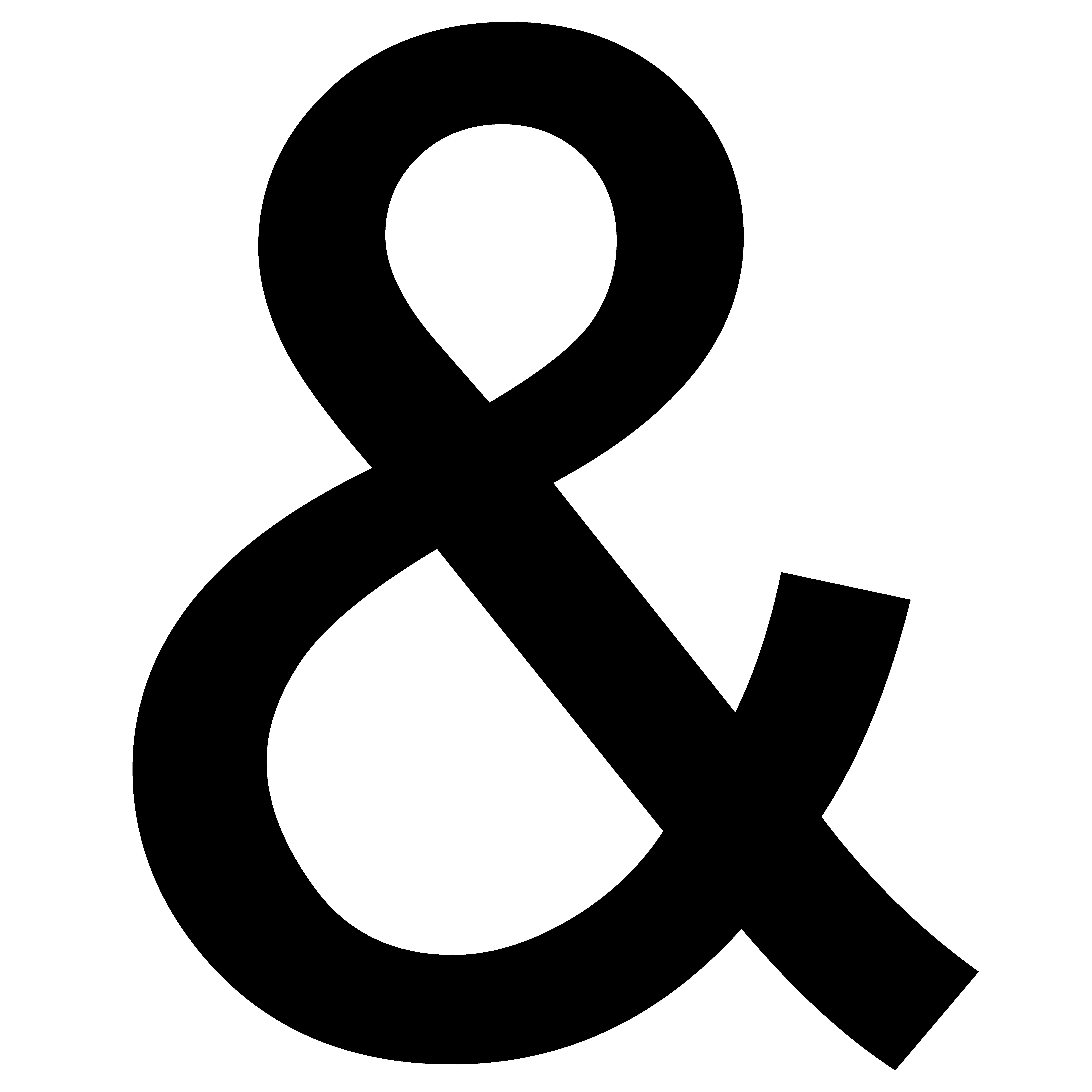 Ampersand (&)