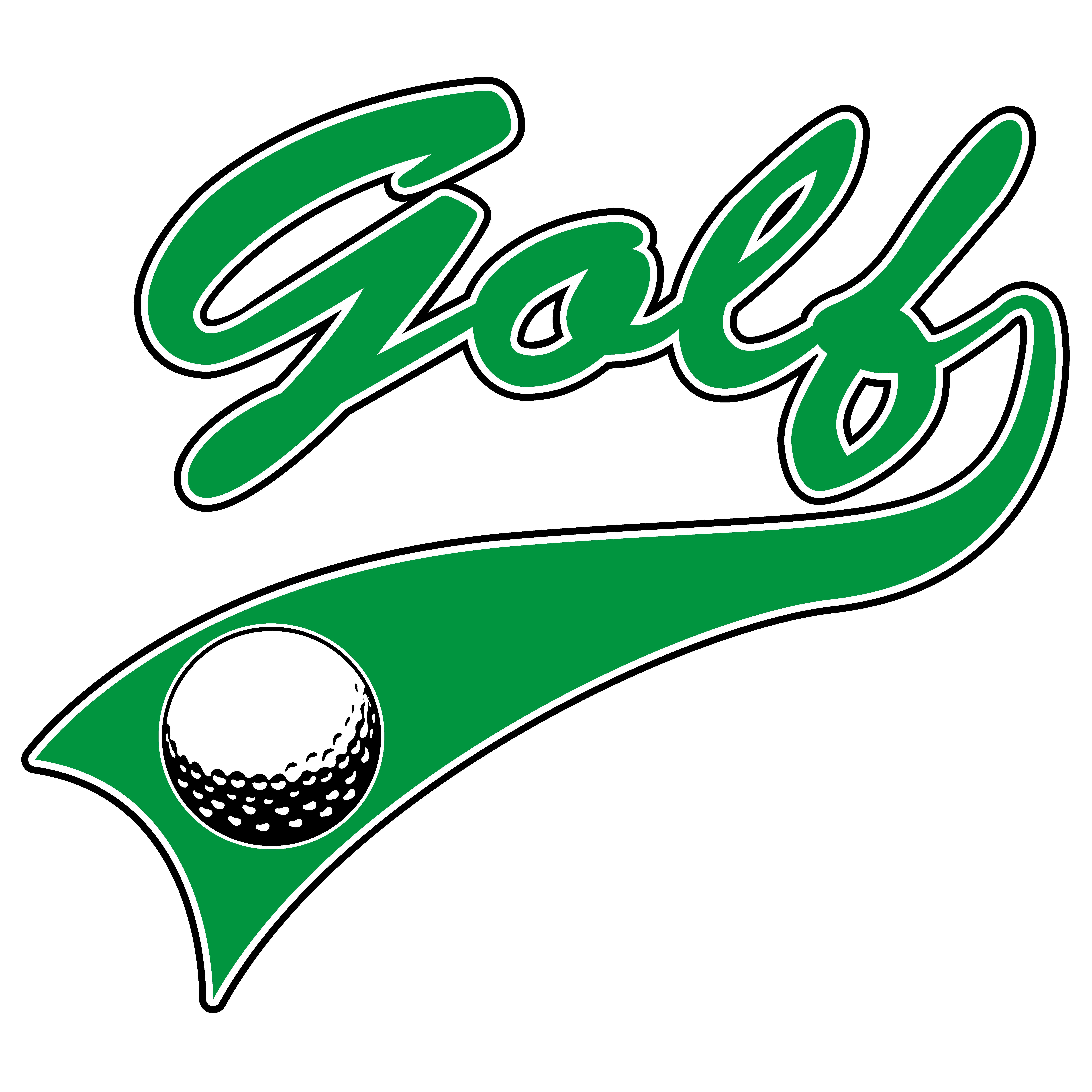 Golf Word