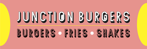 The Banner Hub - Junction Burger Banner Example