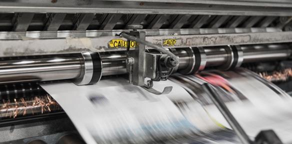 The Banner Hub - Printing Technology