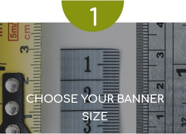 The Banner Hub - Step 1