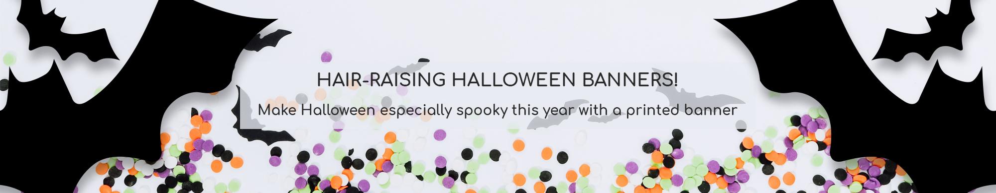 The Banner Hub - Halloween Banners